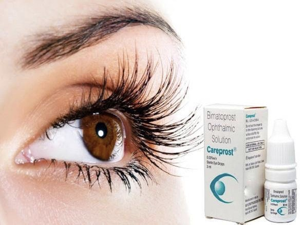 What you should know about Careprost Lash Serum?